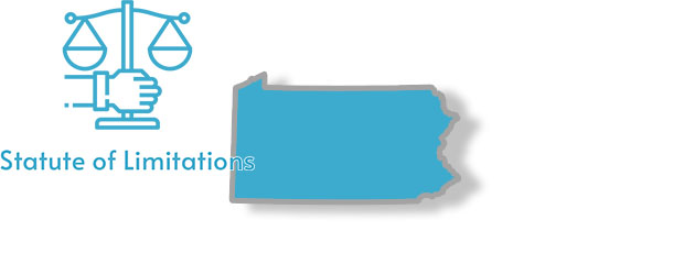 The Statute of Limitations in Pennsylvania