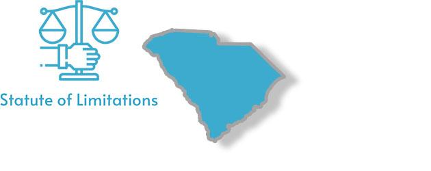 SC statute of limitations