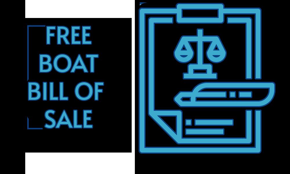 Free Boat Bill of Sale