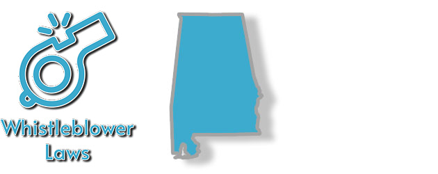 Whistleblower Laws as they apply to the state of Alabama