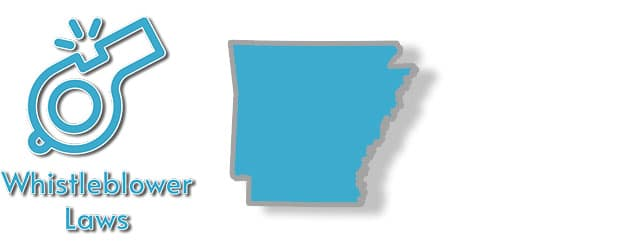 Whistleblowers in Arkansas at the state level