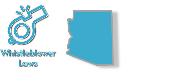 Whistleblower laws in Arizona at the state level