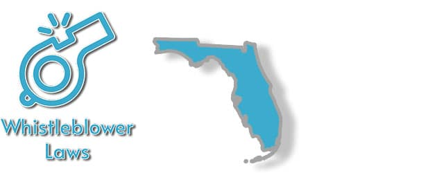 State laws of Florida as they apply to whistleblowers
