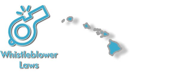Whistleblower laws in Hawaii at the state level