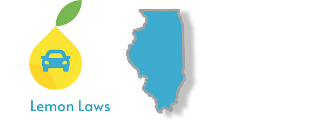 Lemon Laws as they apply to the state of Illinois