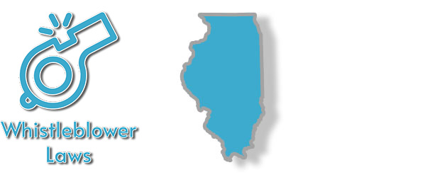 State laws of Illinois as they apply to whistleblowers