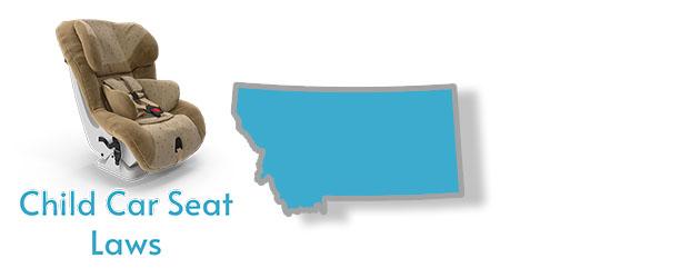 Montana Car Seat Laws