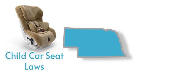 A Summary of Child Car Seat Laws in Nebraska