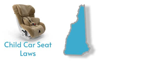 A Summary of New Hampshire Car Seat Laws