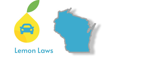 Lemon laws as they apply to the state of Wisconsin