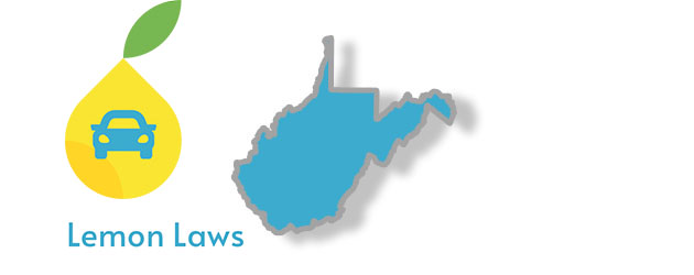 Lemon laws as they apply to the state of West Virginia