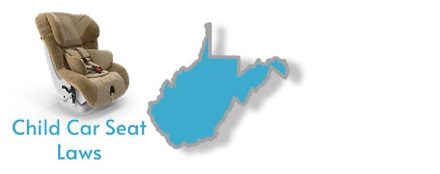 West Virginia Car Seat Laws Recording Law, What Is The Law For Car Seats In Virginia