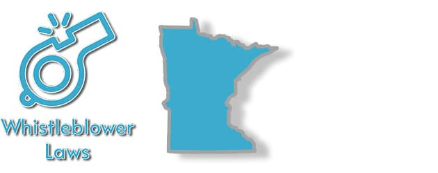 Whistleblower Laws as they apply to the state of Minnesota