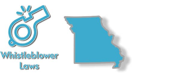 Whistleblower laws as they apply to the state of Missouri