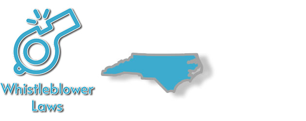 Whistleblower Laws as they apply to the state of North Carolina