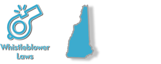 Whistleblowers laws of New Hampshire