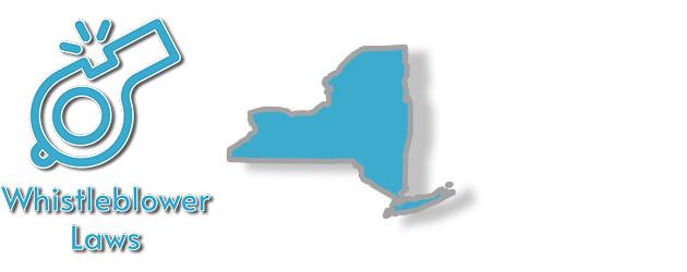Whistleblower Laws of New York