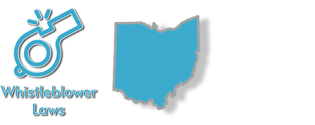 Whistleblower Laws of Ohio