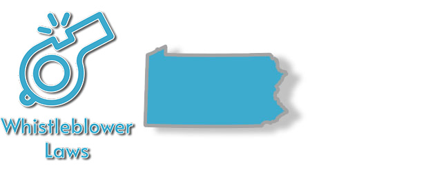 Whistleblower Laws as they apply to the state of Pennsylvania