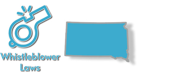 Whistleblower laws as they apply to the state of South Dakota