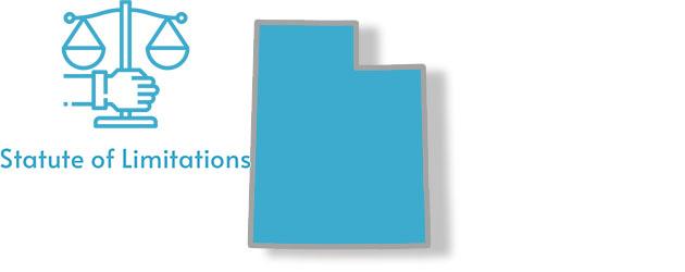 Utah Statute of Limitations