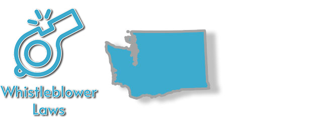 Whistleblower laws as they apply to the state of Washington