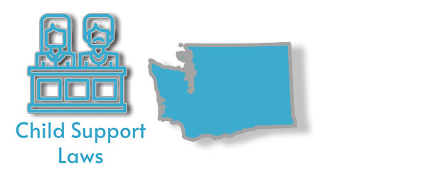Child Support Las in the state of Washington