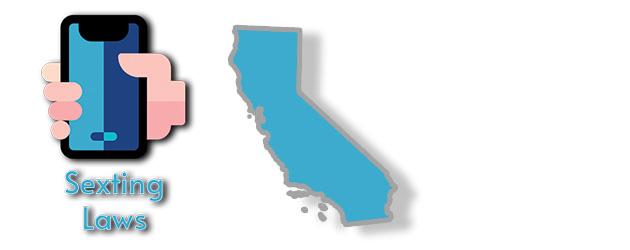 California Sexting Laws