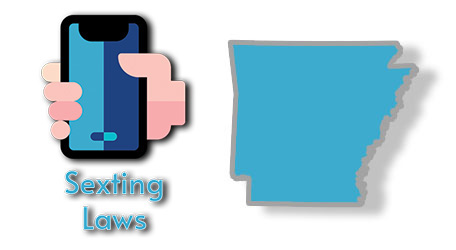 Arkansas Sexting Laws