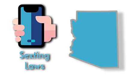 Arizona Sexting Laws