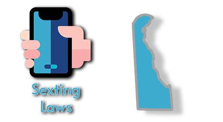 Delaware Sexting Laws