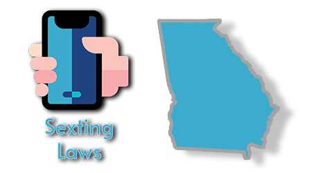 Georgia Sexting Laws