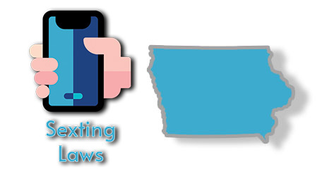 Iowa Sexting Laws