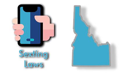 Idaho Sexting Laws
