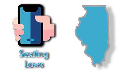Illinois Sexting Laws
