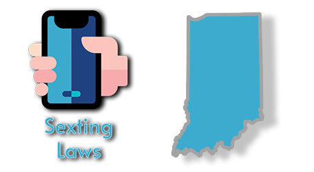 Indiana Sexting Laws