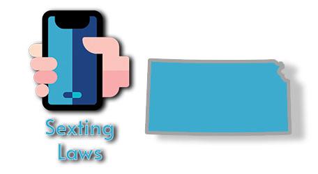 Kansas Sexting Laws