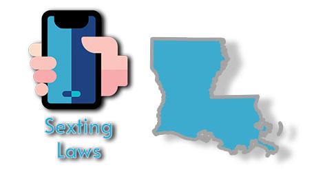 Louisiana Sexting Laws
