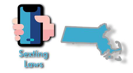 Massachusetts Sexting Laws
