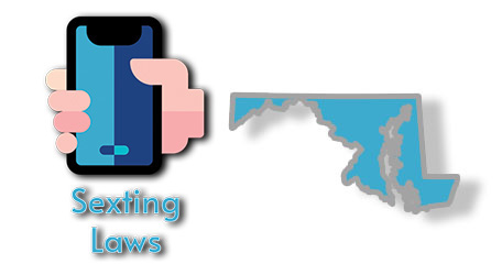 Maryland Sexting Laws
